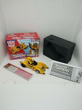 Transformer Animated Autobot CHEETOR Transformers Collectors Club Exclusive TFCC