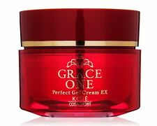 Kose grace one perfect gel cream EX Concentrated Repair Gel 100g From Japan
