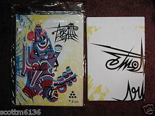 ARKITIP #25- ROSTARR Issue*ADORN*Edvard Scott*CULTURA*ALIST*Graffiti/Street Art