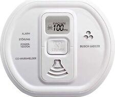 Busch-Jaeger CO-Alarm Melder 6839/01-84 weiß Gasdetektoren 2CKA006800A2869
