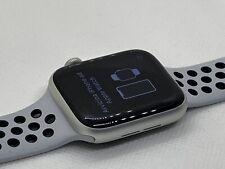 Apple Watch Serie 4 Nike 44mm Aluminium & ceramic case