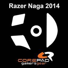 Corepad Skatez Patins Teflon Souris Pieds Razer Naga 2014 / Chroma