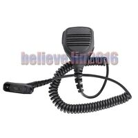 Remote Speaker Mic For  Motorola XPR6350 XPR6380 XPR6550 XPR6580 Radio-PMMN4040