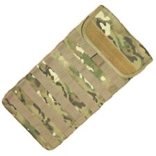 Bulle Multicam Tactical Military Webbing MOLLE Hydration Carrier Pouch