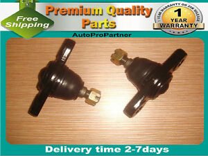 2 FRONT LOWER BALL JOINT FOR KIA OPTIMA 06-10