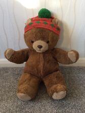 Harrods 1987 Christmas Bear (B28)