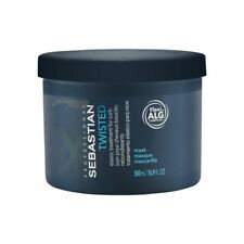 Sebastian Twisted Elastic Treatment Mask for Curls 16.9 oz
