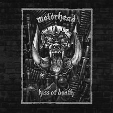 Motörhead : Kiss of Death CD (2019) ***NEW*** FREE Shipping, Save £s