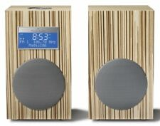 Tivoli Audio MODEL 10 PLUS Combo Lines NEU FM/DAB/DAB+ Digital Stereo Radio
