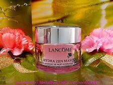 "Lancome Hydra Zen Masque Anti-Stress Moisturising Overnight Serum-In-Mask""15ml""!"