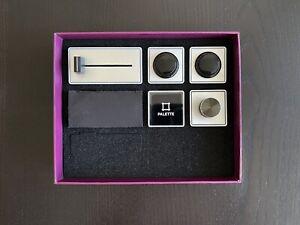 PALETTE GEAR Starter Kit Kreative Konsole Monogram *NEU*