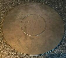 Public Image Limited PIL Metal Box 3 LP Set NM Vinyl Record METAL 1 In Round Tin