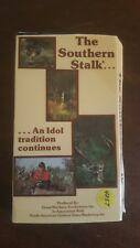 The Southern Stalk VHS whitetail deer hunt 6 on-camera kills trophy bucks Idol