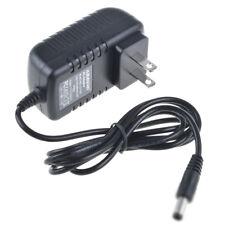 AC Adapter For Elation Stage Setter-8 Channel Dimmer DJ Fog Machine Controller