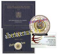 2 euro 2020 fdc VATICANO Vatican Vatikan RAFFAELLO Sanzio Ватикан Watykan