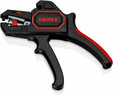 Knipex 12 62 180 Automatic Cable Wire Stripper Stripping Tool Plier 0.2-6mm