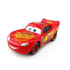 Mattel Disney Pixar Cars 3 Lightning McQueen Toy Car Diecast 1:55 in Loose New #