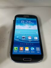 Samsung Galaxy SIII 16GB Blue SGH-I747M Rogers Android Smartphone GD5841