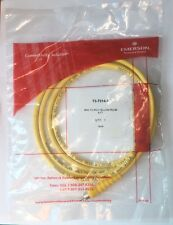 EMERSON 73-7314-6 BNC TO RCA YELLOW  6FT. *NEW IN A FACTORY BAG*