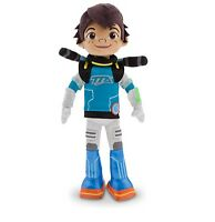 Disney Store Authentic Miles from Tomorrowland BIG Plush Toy Doll Kids Gift NEW