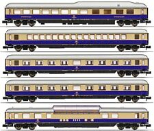 Arnold Spur N HN4239 DB III Rheingold blau/beige 5-teilig NEU/OVP