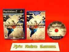 Conflict Global Storm (PS2) Shooter