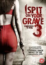I Spit On Your Grave 3 (DVD) *NEW & SEALED*