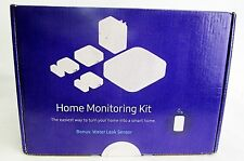 NEW Samsung SmartThings Home Monitoring Kit With BONUS Water Leak Sensor