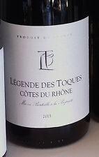 Vino Rosso  delle Coste Del Rodano (Cannonau-Syrah)