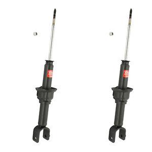 Shocks and Struts,ECCPP Front Rear Shock Absorbers Strut Kits Compatible with 1994-2001 Acura Integra,1992-1995 Honda Civic,1993-1997 Honda Civic del Sol 341138 341139 341094