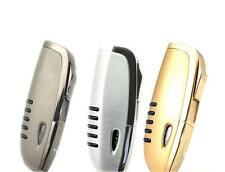 Jobon Windproof Torch Cigar Lighter Butane Smoking Tobacco Cigarette Lighter