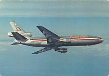 B71433 Douglas DC-10 American Airlines plan plane Holland
