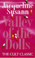 Valley Of The Dolls (Virago Modern Classics) by Susann, Jacqueline Paperback The