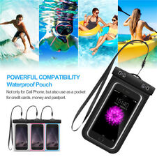 Waterproof Case Underwater Cover Dry Bag Pouch 4 Mobile Phone | iphone Samsung