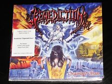 Benedicion: Organised Chaos - Limited Edition CD 2015 Metal Mind EU Digipak NEW
