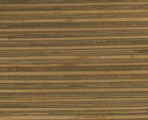 Dong Sung Grasscloth Wallpaper by The Carlisle Co.- York  LG3462