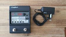 DigiTech Element XP, Multieffektgerät für Gitarre