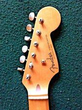Fender Stratocaster 1957 Reissue Custom Scalloped Neck 1994 Rare!!!