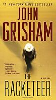 The Racketeer: A Novel By John Grisham