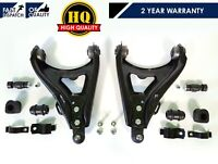 FOR CLIO 2.0 SPORT 172 182 FRONT SUSPENSION WISHBONE ARMS ANTIROLL BAR D BUSHES