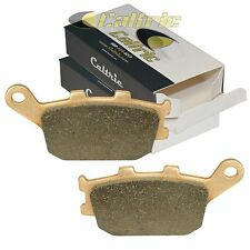 SINTERED REAR BRAKE PADS Fits HONDA CBR600FR CBR600RR 2002 2003 2004 2005 2006