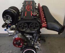 2JZ GTE Turbo - 1200 HP Street/Strip Turnkey Engine Toyota Supra 3.0 3.2 3.4