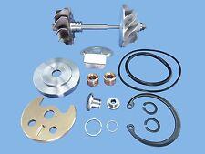 BMW 135i 335i 535i Z4 TD03L4-10TK3 Twin Turbo Comp Wheel & Shaft & Rebuild Kit