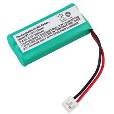 US 2.4V 800mAh Battery For Uniden BT-101 BT-1011 BT-1018 DCX300 DCX400 DECT4096