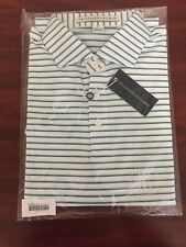 Holderness & Bourne Sutton Polo Shirt Southside L Brand New in Plastic NWT Golf