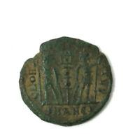 Antike Römische Münze