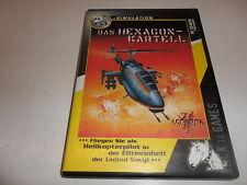 Il PC HEXAGON-Cartello [BACK to Games]