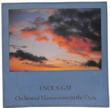 """Orchestral Manoeuvres In The Dark - Enola Gay - 7"""" Record Single"""