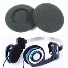 5 Pairs 50mm Foam Ear Cushion Pads for SENNHEISER II/PX80/PMX100/PX200/PX300