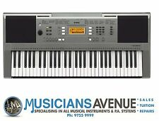 YAMAHA PSR-E363 KEYBOARD - BRAND NEW - 3 YEAR WARRANTY - NEW MODEL